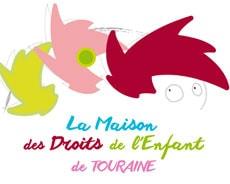 Logo la Maison de Droits de l'Enfant