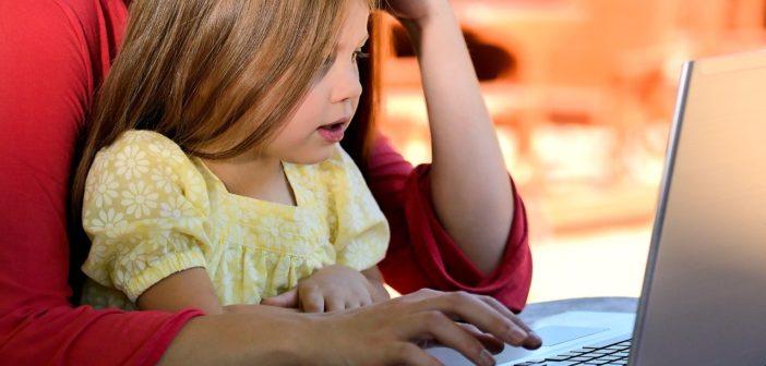 Les enfants ont besoin de matériel informatique !
